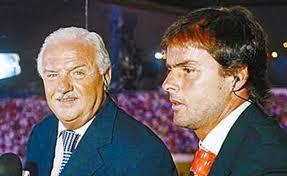 Fernando Niembro y Mariano Closs