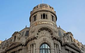 El Comercio de Lima
