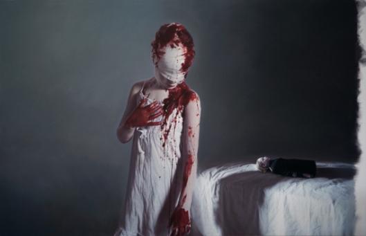 Gottfried Helnwein I