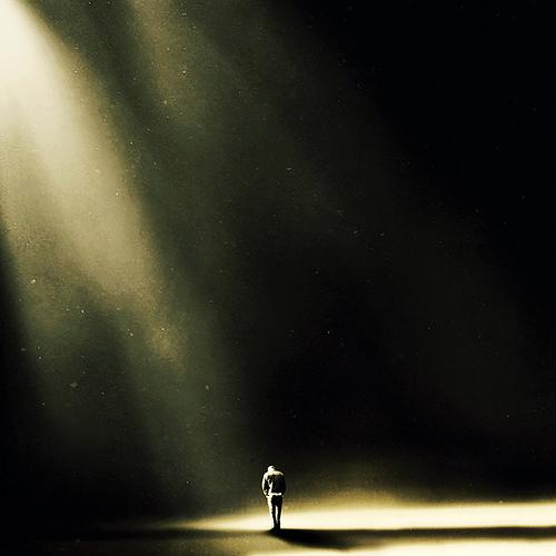 Martin Stranka (La soledad)