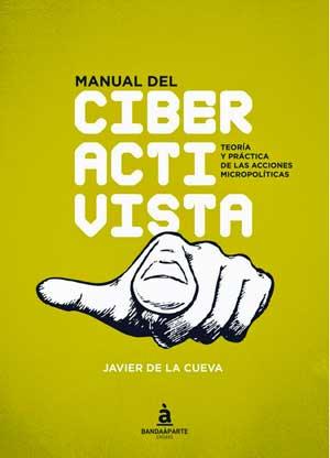 foto Manual del Ciberactivista