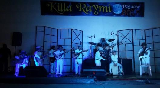 foto Killa Raymi