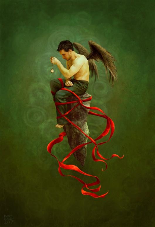 ilustración Nicolay Alexander