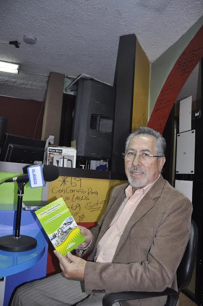 fotografía Marcelo Villamarín