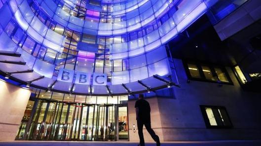 fotografía BBC