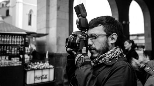 Reportero gráfico