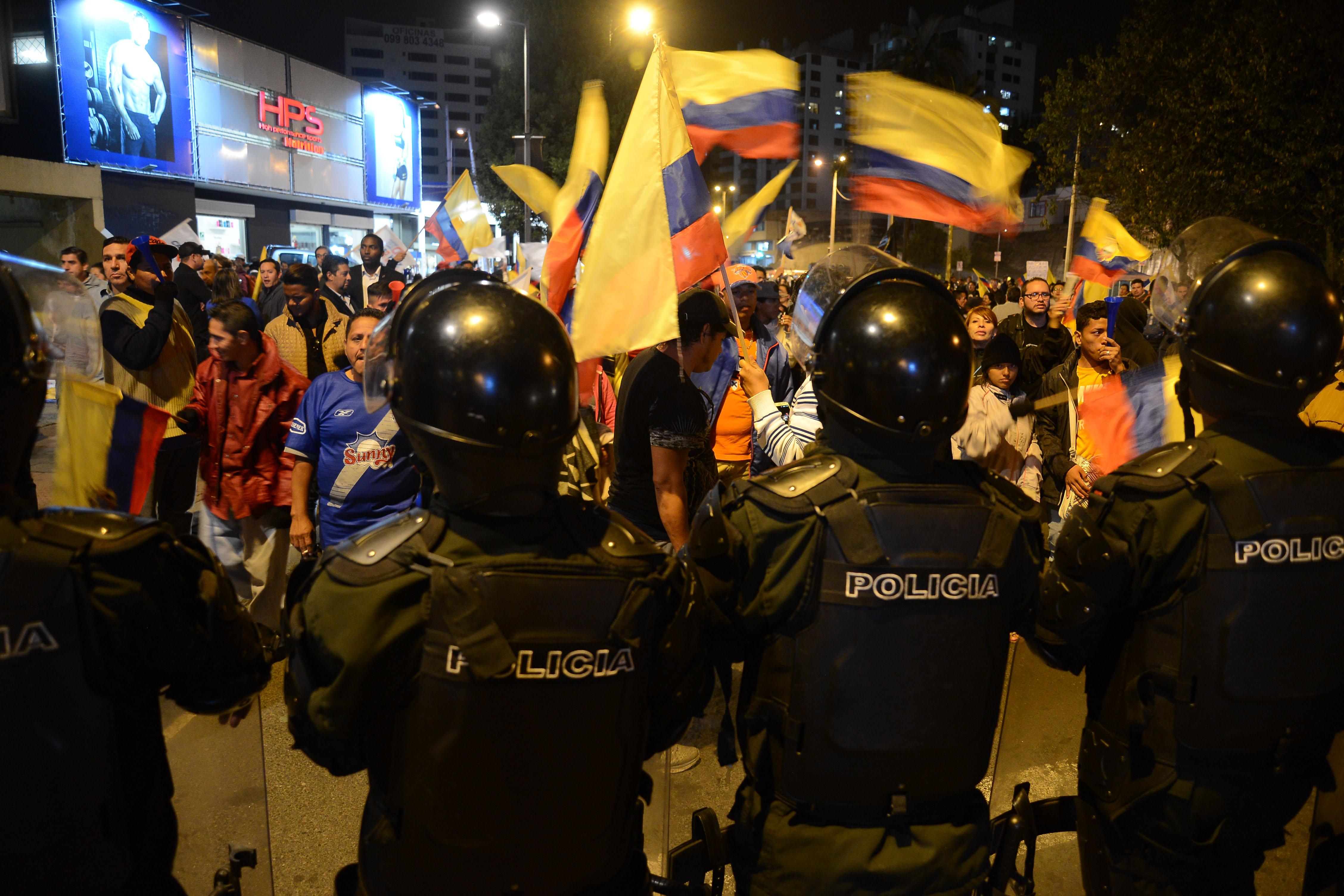 """La nefasta alianza entre los medios y los """"exit poll"""""""