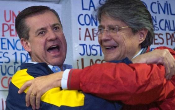 El periodismo mercenario en el Ecuador