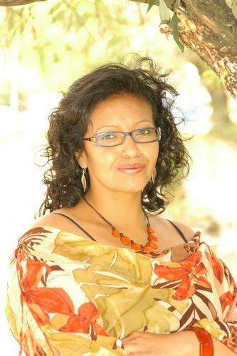 Sandra Ochoa Naula, (+), la reportera de la gente invisible
