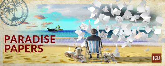 Paradise papers II