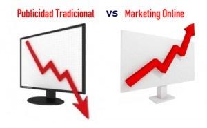 BLOG Publicidad digital y tradicional